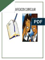 PLANIFICACIÓN resumenes