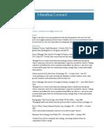 johnathan resume updated pdf