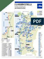 Infografia Mapa Turismo