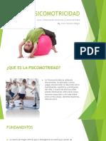 LA PSICOMOTRICIDAD.pptx