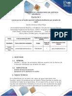 PREINFORME PRÁCTICA DE LABORATORIO DE QUÍMICA ORGÁNICA # 5.docx