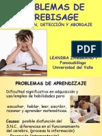 PROBLEMAS DE APRENDIZAJE BQUILLA 2014 PP.ppt