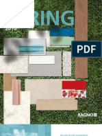 Catalogo Ragno Spring 2010