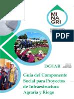 GUIA DE COMPONENTE SOCIAL PARA PROYECTOS DE RIEGO.pdf