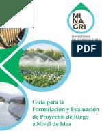 guia para la formulacion de proyectos a nivel de idea.pdf