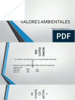 VALORES AMBIENTALES.ppt