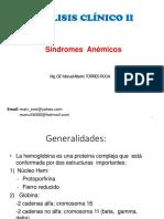 Clase 07 Síndromes Anémicos.pptx