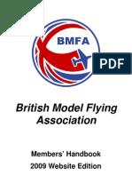 BFMA Handbook2009