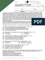 5º Teste de avaliaçãomaioC.pdf