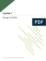 Créditos del Curso Créditos Diseño de Modelado de Objetos