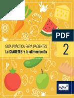 Alimentación en diabéticos