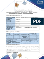 Guía de actividades y rúbrica de evaluación Fase 6 Presentar los resultados y comprobar la solución generada (1).docx