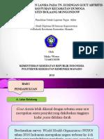 power-point gout arthrus ibu camat terbaru.pptx