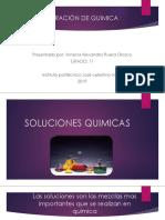 SOLUCIONES QUIMICAS XIMENA.pptx
