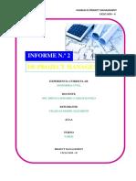 Informe de Project 2