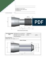 CNC Programming Sheet (7-12) Blank