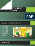 JUEGO DE SENTIDO COMÚN.pptx