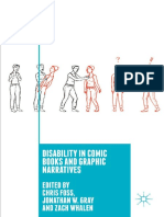 [Literary Disability Studies] Chris Foss_ Jonathan W. Gray_ Zach Whalen_ (eds.) - Disability in Comic Books and Graphic Narratives (2016, Palgrave Macmillan).pdf