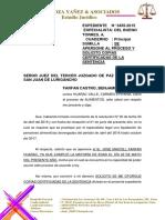 Solicito Copias Certificadas.docx