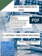 PPT DERECHO TRIBUTARIO II - COMPLETO.pptx