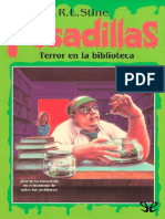 Terror en la biblioteca - R. L. Stine.pdf