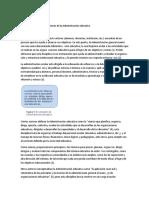 administración educativa.docx