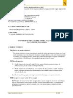 Avance 2da Revision- Fisica