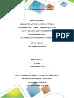 Fase 2 - Reconocimiento de La Organización.