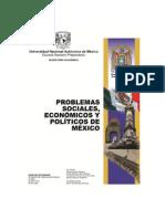 Prob. Soc., Pol. y Eco. de Mex.