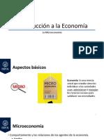Sesión 3 - La microeconomía, los bienes, el mercado y los precios.pdf