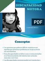 discapacidad MOTRIZ.pptx