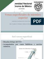 Venas superficiales MS.pptx