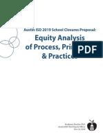 AISD Report