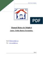 Manual Delphi 6