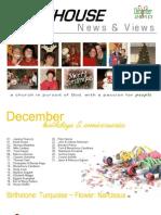 Newsletter Dec '10