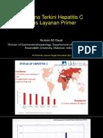 Tatalaksana Terkini Hepatitis C  fokus  Layanan Primer.pptx