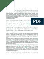 ORIGEN DEL ESPAÑOL.doc