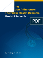 Enhancing Medication Adherence_ The Public Health Dilemma-Springer Healthcare Communications (2012)