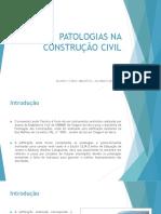 PATOLOGIAS NA CONSTRUÇÃO CIVIL LAUDO.pdf