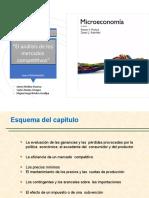 El análisis de los  mercados  competitivos.pptx
