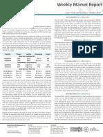 Intermodal Report Week 39 2019