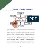 Man Power Planning Jyoti Dubey