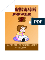 The Developing Reading Power 5.docx