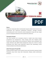 Bab H  Jadwal Penugasan Tenaga Ahli.pdf