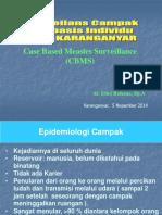 CBMS Kab Karanganyar dr Elief.ppt