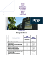 Program Studi - Program Pendidikan Dokter Spesialis – PPDS FK UGM.pdf