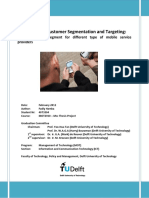 Defining market segment for different type of mobile service providers.pdf