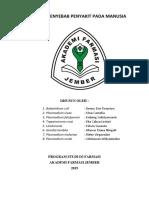 Protozoa Penyebab Penyakit Pada Manusia.docx
