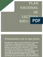 Plan Nacional de Lectura.2
