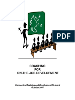 Coaching Goals - Complete Guide
